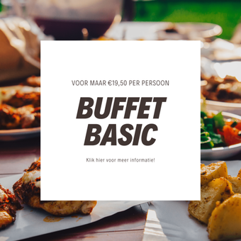 Buffet Basic