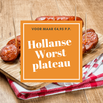 Hollands worst plateau